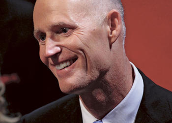 Gov. Rick Scott appoints four to West Orange Healthcare District