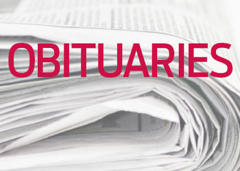 Obituaries 10.22.15