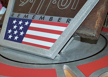 9/11 anniversary events scheduled