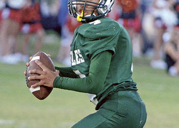 SIDELINE SCENE: CFCA football doubles down youth movement