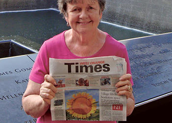 Travelin' Times contest open to Windermere Observer readers