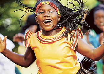 Watoto Children's Choir to perform in Ocoee