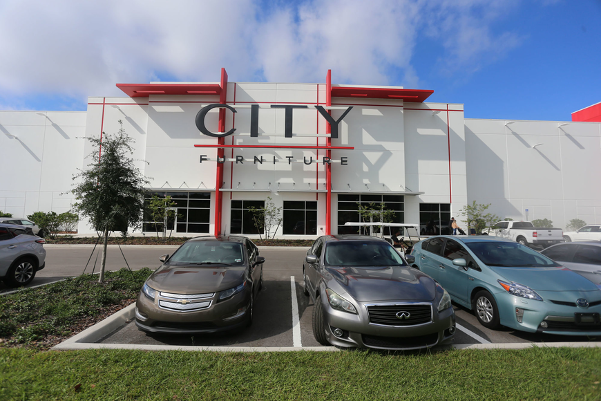 City Furniture Opens First Central Florida Location In Ocoee West Orange Times Observer Windermere