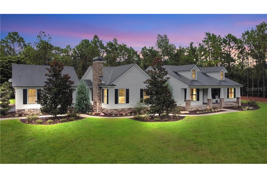 The home at 10131 Fox Meadow Trail, Winter Garden, sold Sept. 8, for $1,050,000. realtor.com