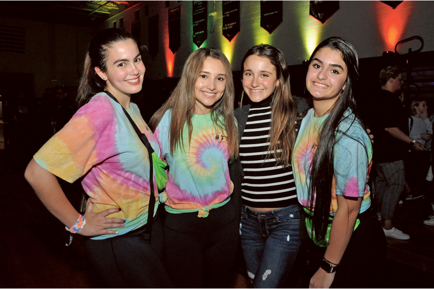 Windermere Preparatory School students danced the night away and raised money for a good cause at the school's second annual Lakerthon event Saturday, Feb. 1, at the campus gymnasium. Published Feb. 6, 2020.