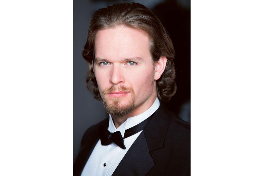 West Orange High School grad Gabriel Preisser earned the award for Best Opera Recording in the 62nd annual Grammy Awards. Published Feb. 6, 2020.