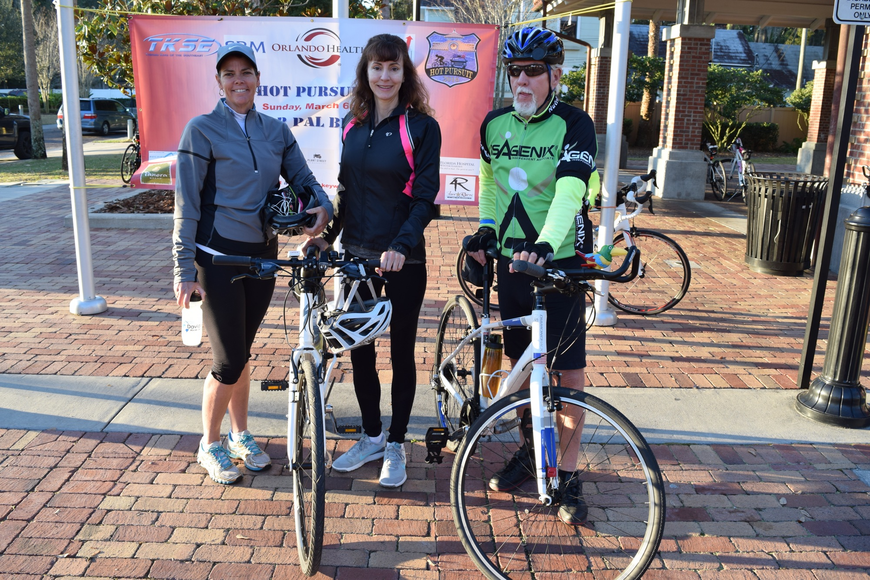 GALLERY: Winter Garden Police Departmentu0027s Hot Pursuit Pedal For PAL | West  Orange Times U0026 Observer | West Orange Times U0026 Windermere Observer