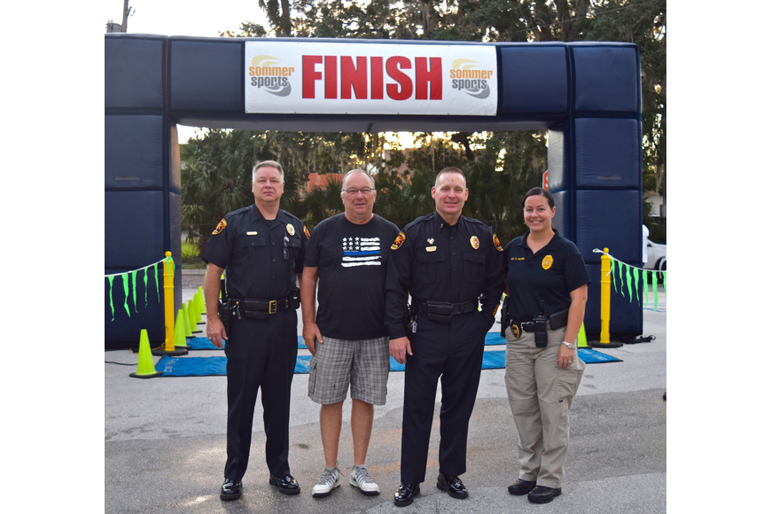 Gallery Winter Garden Police Athletic League S Donut Dash 5k West Orange Times Observer