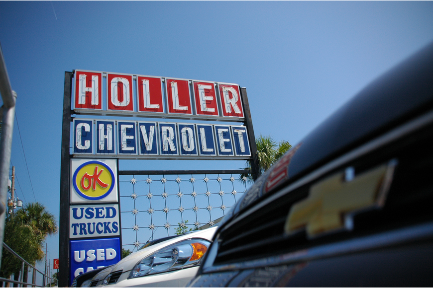 Holler Legacy Goes On With Used Cars