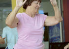 GALLERY: Roper YMCA celebrates National Senior Health and Fitness Day