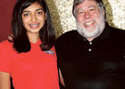 Windermere Prep freshman interviews Apple co-founder Steve Wozniak