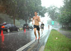 Photo by: Isaac Babcock - The Baldwin Park Half Marathon & 5K will be 7 a.m. Sunday, Nov. 13.