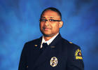 Photo courtesy of Vernon Hale - Vernon Hale's resume includes 24 years serving with the Dallas Police Department.